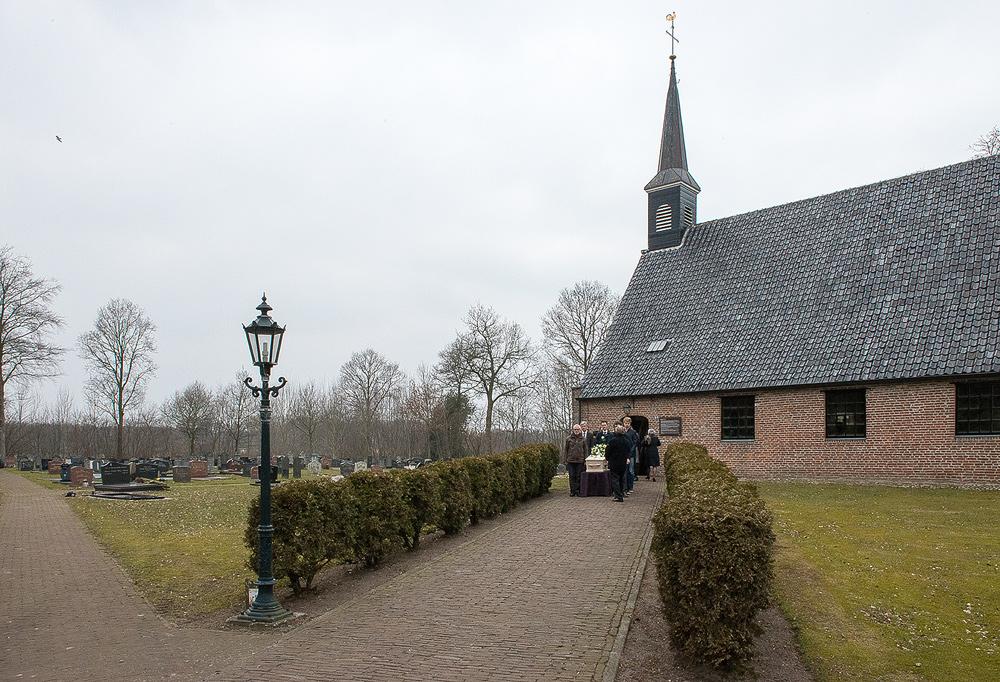uitvaartfotografie IJsselstein